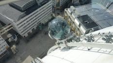 Mirador Globen Skyview