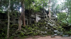 Templo Beng Mealea3