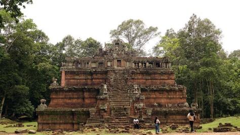 templo Phimeanakas