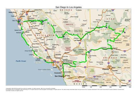 0 mapa
