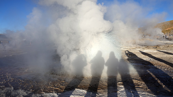 1 Atacama