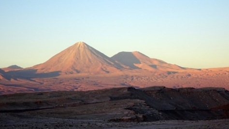 4 Atacama