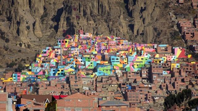 97 La Paz