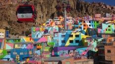 97d La Paz
