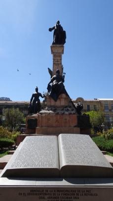 97o La Paz