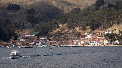 97ub La Paz