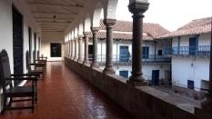 Casa del Inka Garcilaso de la Vega