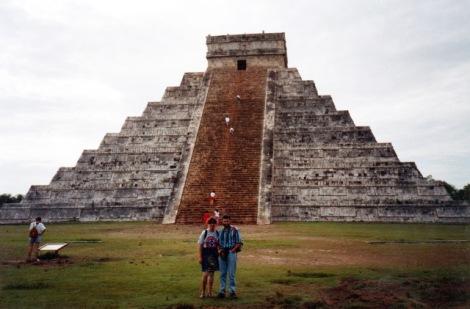 mexico 1992
