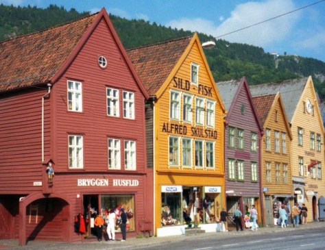 Bergen 2 portada