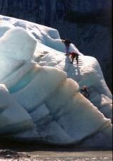glaciar ba