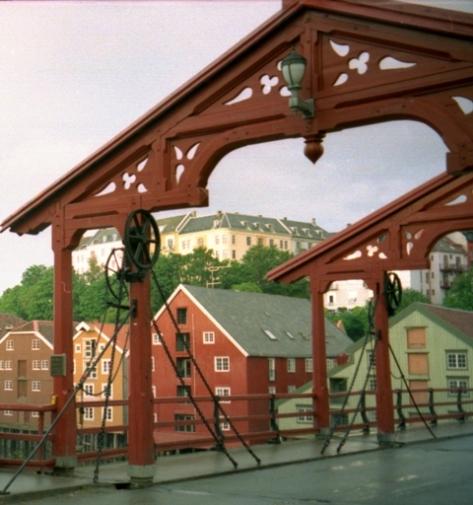 Trondheim 4