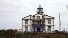 Faro de Cabo de Peñas