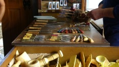 Cuchillería de Esquios
