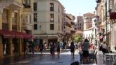 Calle Ancha de León